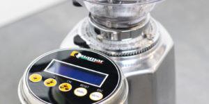 Quamar M80E Espressomühle Test