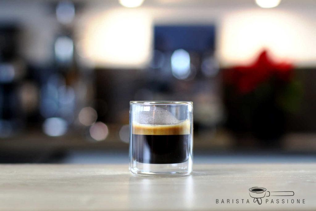 Wann schmeckt ein Espresso ideal? espresso zubereiten