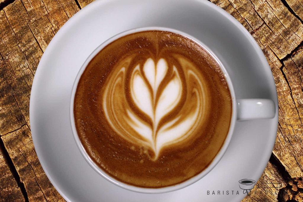latte art kaffee bilder von barista passione.de