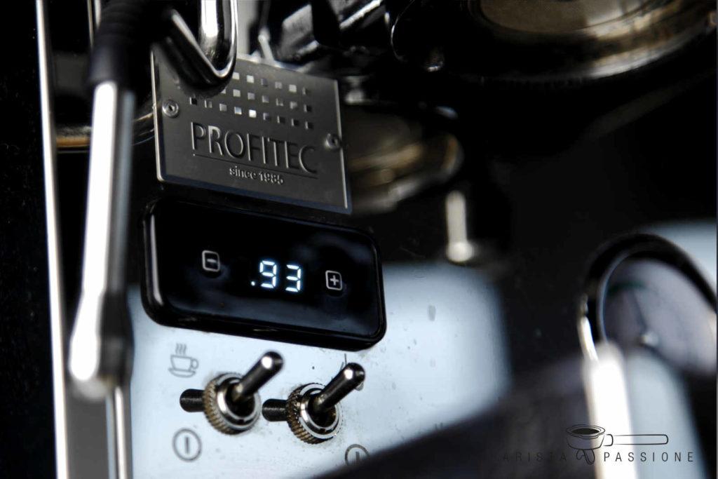 espressomaschine-PID-Steuerung profitec pro300