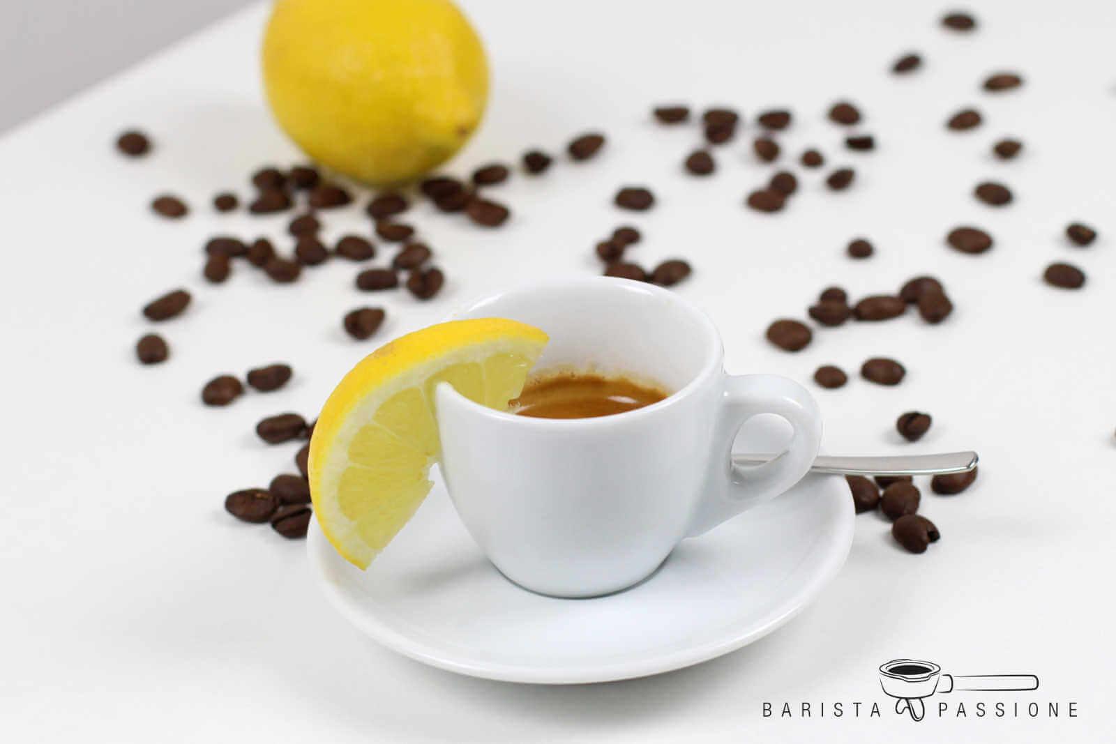 Espresso Sauer