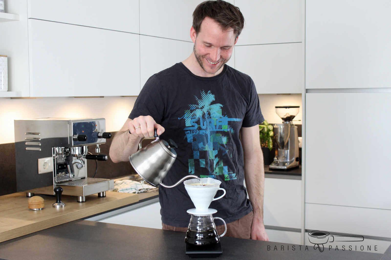 Finn von barista-passione.de