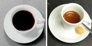 kaffee-espresso-unterschiede
