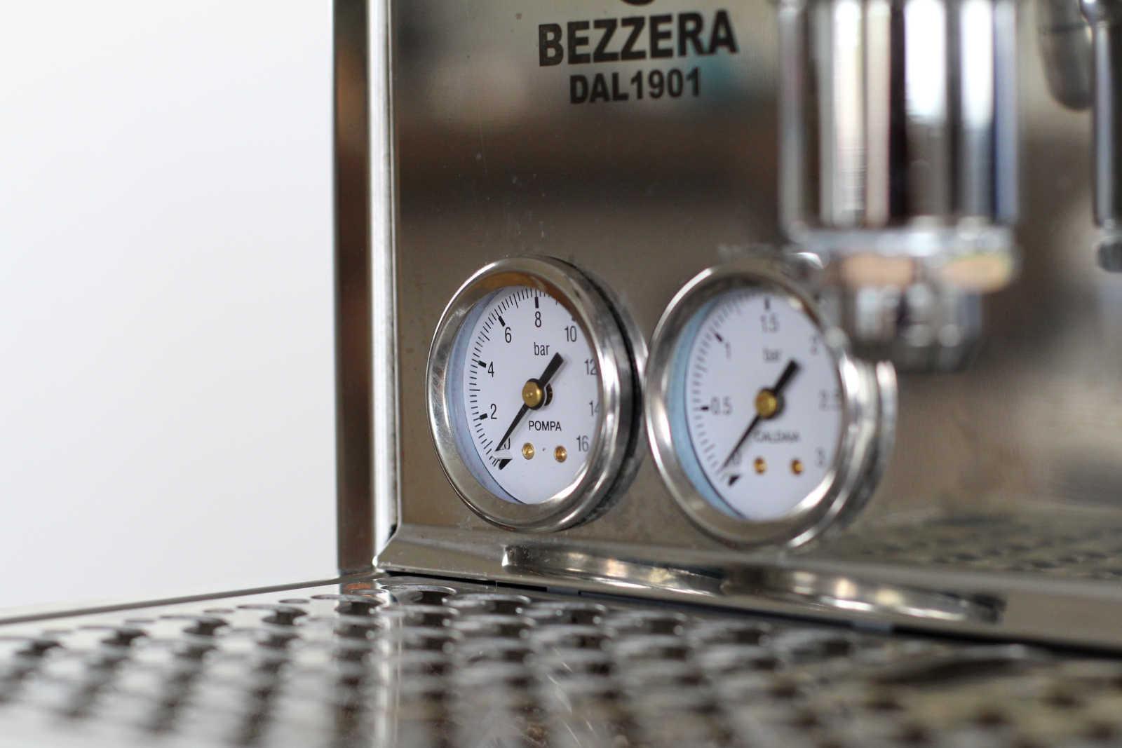 bezzera-magica-doppelmanometer