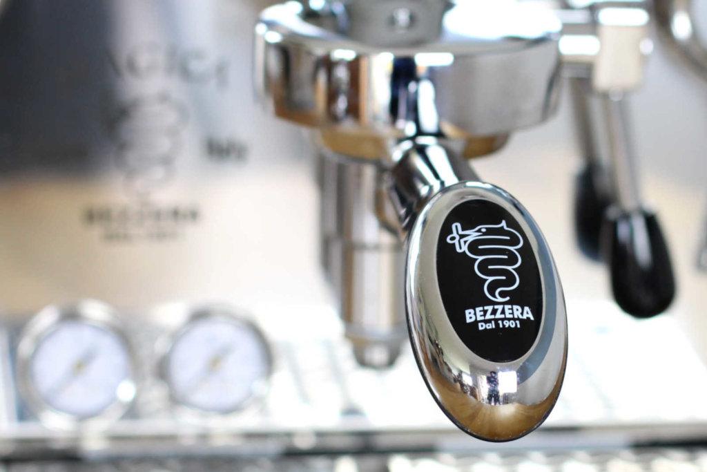 bezzera-magica-espressomaschine-test