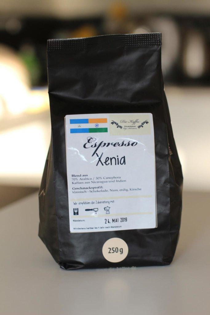 espresso test die kaffee