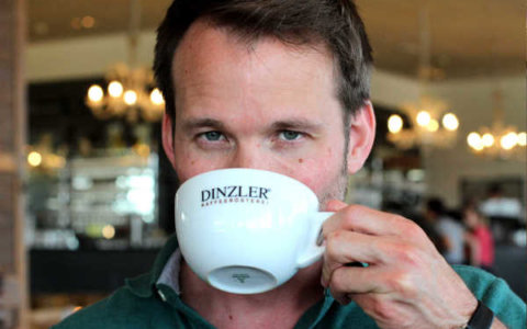 Finn vom Kaffee Blog barista-passione.de