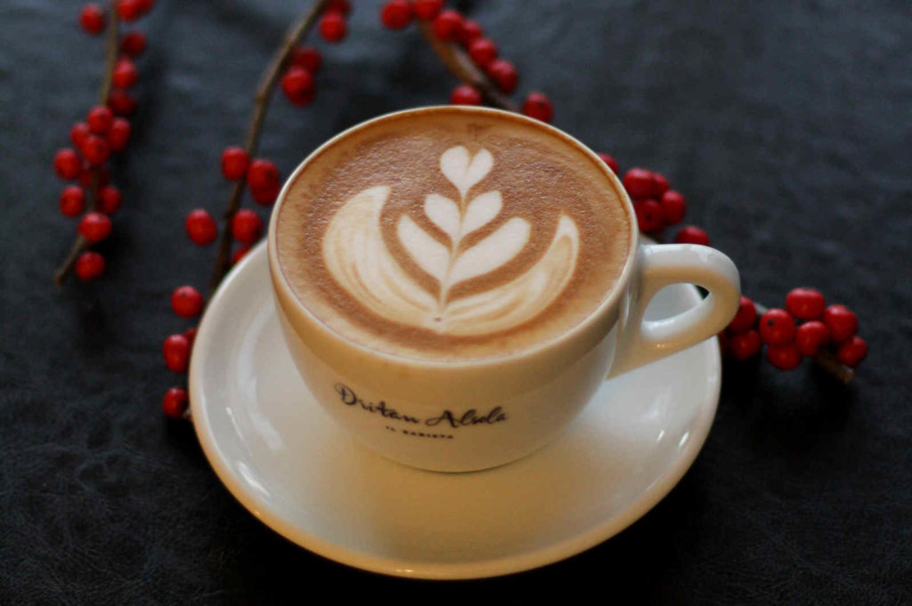 Kaffee Blog barista-passione.de