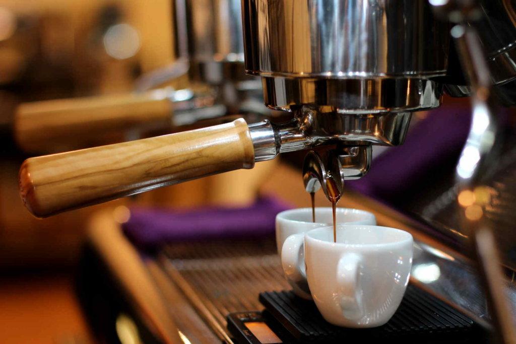 mahlgrad-espresso-extraktion