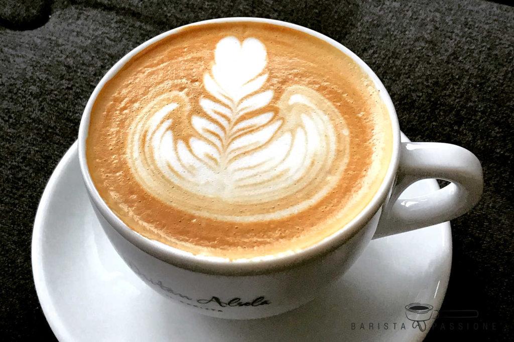 Der perfekte Milchschaum für Latte Art