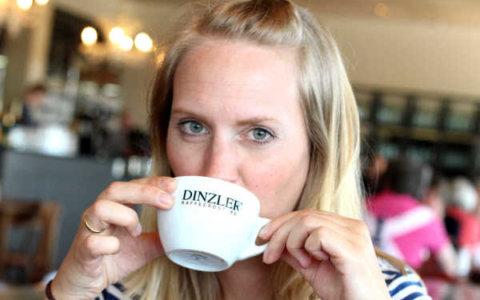 Miri vom Kaffee Blog barista-passione.de
