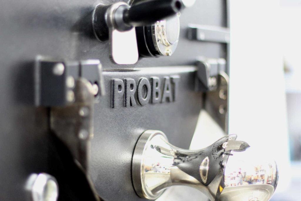 onetake-coffee-probat-röster